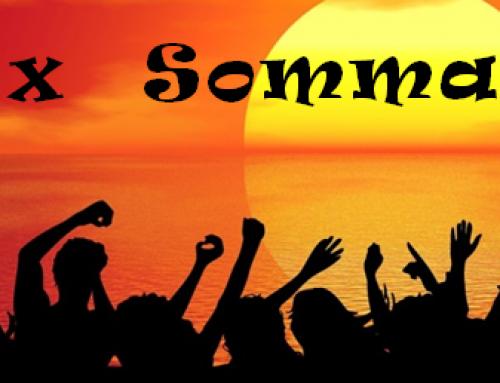 Veprox Sommarfest 2019